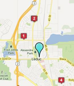 Leduc Auto Shipping Car Transport Alberta